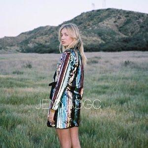 RAGA Charlize Blazer Stripe Sequin Dress NWT